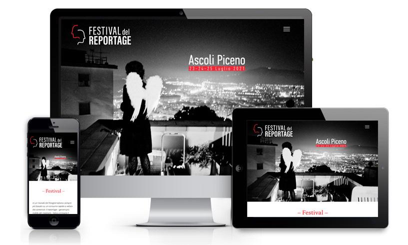 Festival del reportage